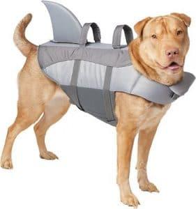 frisco shark dog jacket xxl for rottweiler